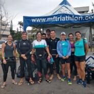 Etapa 1- Estadual de Triathlon – 2018